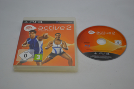 Active 2 (PS3 CIB)