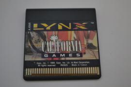 California Games (Lynx)