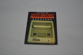Super Nintendo Handbook