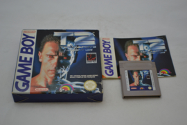 Terminator 2 Judgment Day (GB FAH CIB)