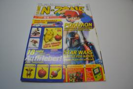 N-Zone Ausgabe 42 2000