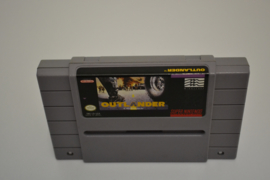 Outlander (SNES USA)