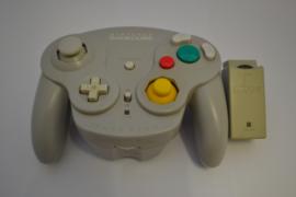 WaveBird Controller Nintendo GameCube