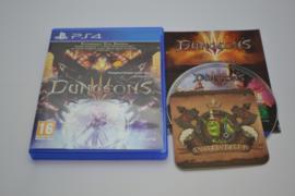 Dungeons III (PS4 CIB)