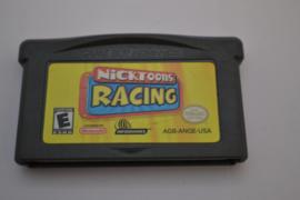 Nicktoons Racing (GBA USA)