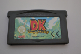 Donkey Kong - King of Swing (GBA EUR)