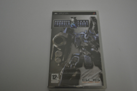 Armored Core Formula Front Factory Sealed (PSP PAL CIB)