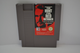 Hunt for Red October (NES NOE)