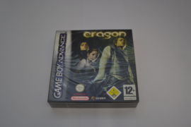 Eragon NEW/SEALED (GBA)