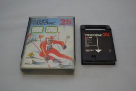 Skiing (Videopac 25)
