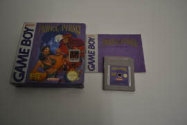 Prince of Persia (GB FRG CIB)