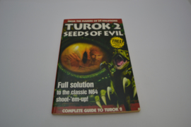 Turok 2 Seeds of Evil Complete Guide