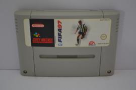 Fifa 97 (SNES EUR)