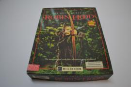 The Adventures of Robin Hood (ATARI ST)