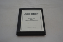 Acid Drop (ATARI)