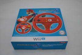 Mario Kart 8 Wii U Wheel - Mario