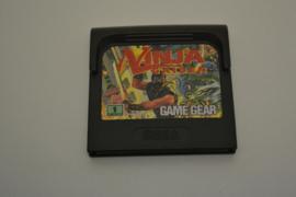 Ninja Gaiden (GG)