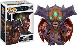 POP! Oryx - Destiny - NEW (238)