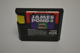 James Pond 3 (SMD)
