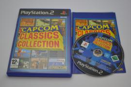 Capcom Classics Collection (PS2 PAL)