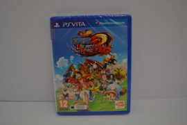 One Piece Unlimited World Red - SEALED (VITA)