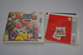 Super Smash Bros (3DS HOL)
