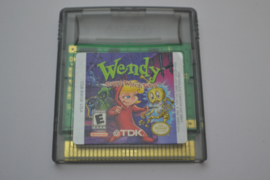 Wendy Every Witch Way (GBC USA)