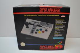 Super Advantage - Asciiware