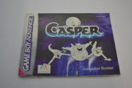 Casper (GBA EUR MANUAL)