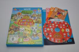 Animal Crossing - Amiibo Festival (Wii U)