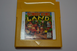 Donkey Kong Land (GB USA)