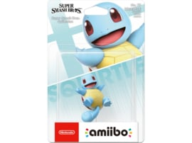 Squirtle - Super Smash Bros Collection