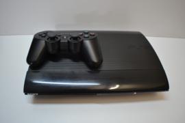 PlayStation 3 Super Slim - 250 GB Console Set