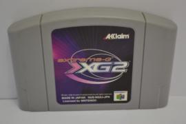 Extreme-G XG2 (N64 JPN)