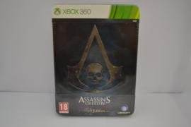 Assassin's Creed IV Black Flag - Skull Edition - SEALED (360)