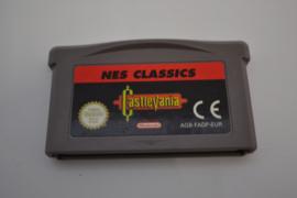 Castlevania - NES Classics (GBA EUR)
