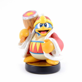 King Dedede - Super Smash Bros