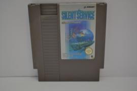 Silent Service (NES EEC)