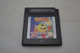 Pac-Man (GBC EUR)