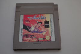 Disney's Aladdin (GB EUR-1)