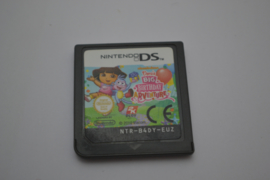 Dora's Big Birthday Adventure (DS EUZ CART
