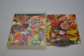 Bakugan Battle Brawlers (PS3 CIB)
