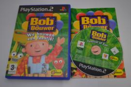 Bob De Bouwer - We Bouwen een Feestje (PS2 PAL)