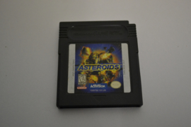 Asteroids (GB USA)