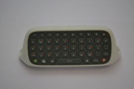 XBOX 360 Chatpad 'White'