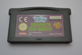 Busters's Bad Dream (GBA EUR)