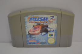 Rush 2 Extreme Racing USA (N64 EUR)