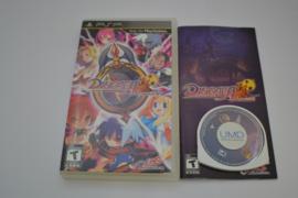 Disgaea - Infinite (PSP USA CIB)