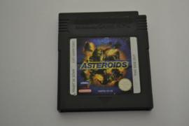 Asteroids (GBC UKV)