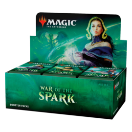 War of the Spark Booster Pack (1x Booster)